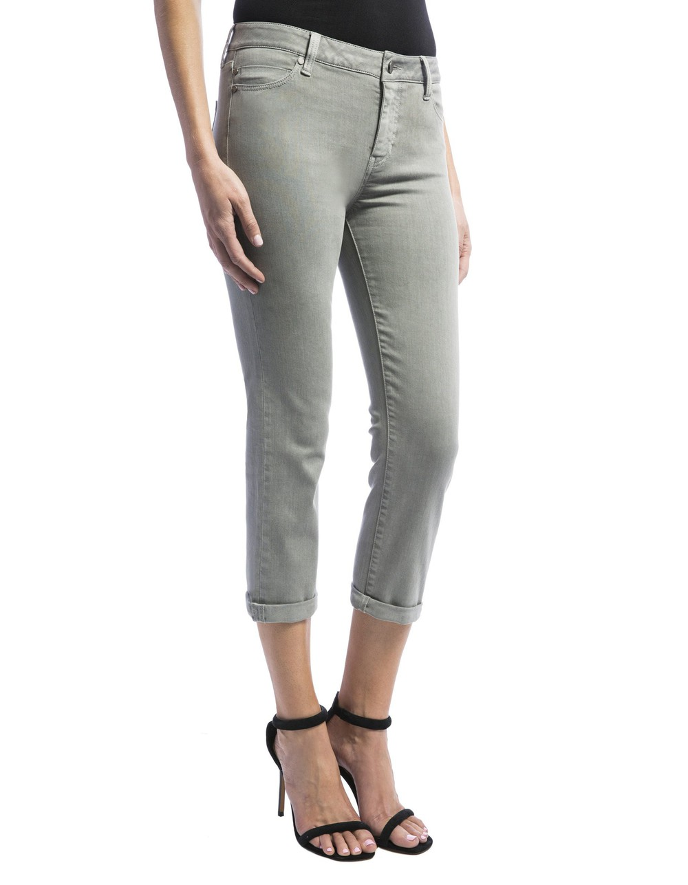 Liverpool Michelle Capri jeans