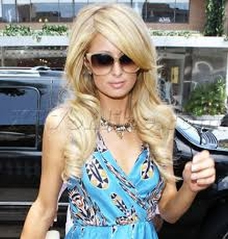 sunglasses paris hilton