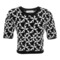 Spur black robin sweater by tanya taylor | moda operandi
