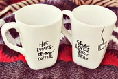 jewels,coffeee mug,tumblr,couple,cute,arizona tea,starbucks coffee,nail polish,lovely