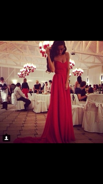 dress red dress red prom dress strapless dress strapless strapless prom strapless prom dress red strapless dress long dress maxi dress red maxi dress sweetheart dresses sweetheart neckline prom dress long prom dress gorgeous long red dress luxury