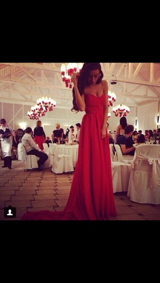 dress maxi dress prom dress strapless long prom dresses long dress sweetheart neckline sweetheart dresses strapless dress red dress red prom dresses red prom dress strapless prom strapless prom dress red strapless dress red maxi dress long prom dress gorgeous long red dress luxury