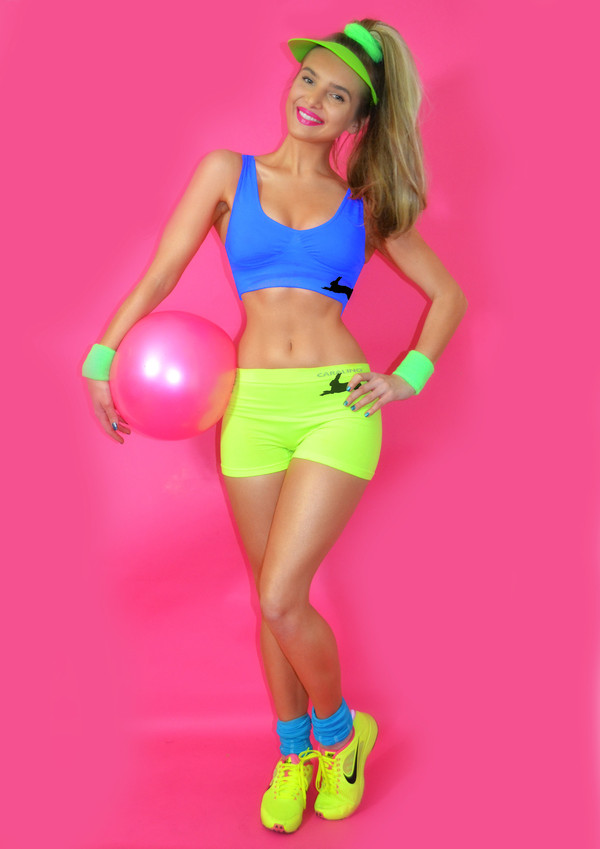 Sports Bras  High Impact Padded Bras For Running amp Gym