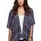 Talia cropped kimono  | cotton on