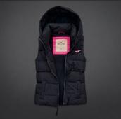 jacket,hollister,doudoune,underwear,winter outfits,blue,marine blue,bleu,pink,birds,clothes,down jacket