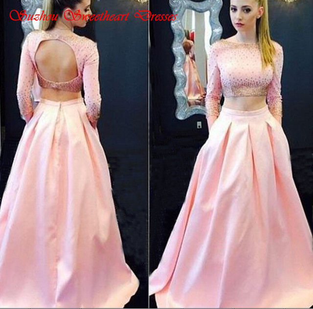 Aliexpress Gowns