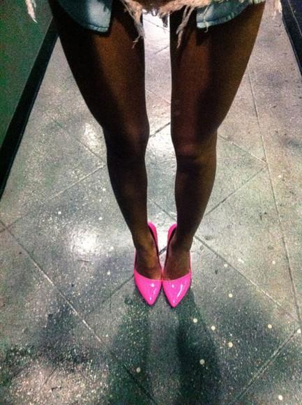 high heels pink high heels pink shoes pink