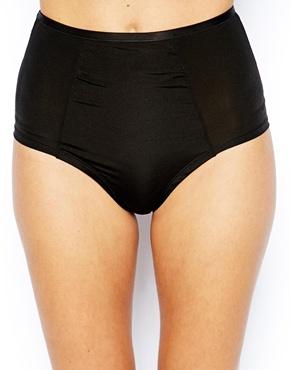 Buckle Pants Black | ASOS