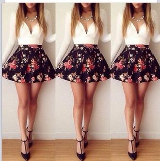 blouse leotard curvy one piece bodysuit plus size dress skirt