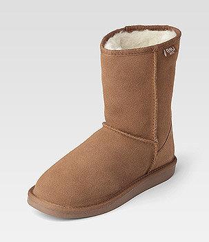 Boots BRONTE LO2