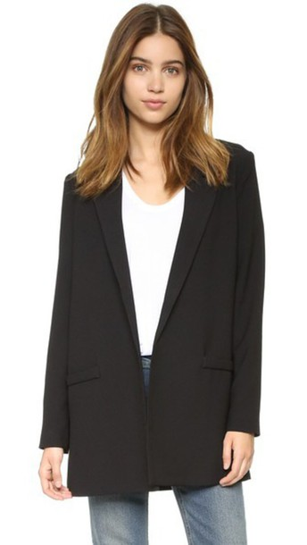 The Fifth Label Highlight Blazer - Black