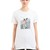 Instagram Picture Cotton Jersey T-shirt