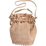 Alexander wang diego bucket bag at barneys new york
