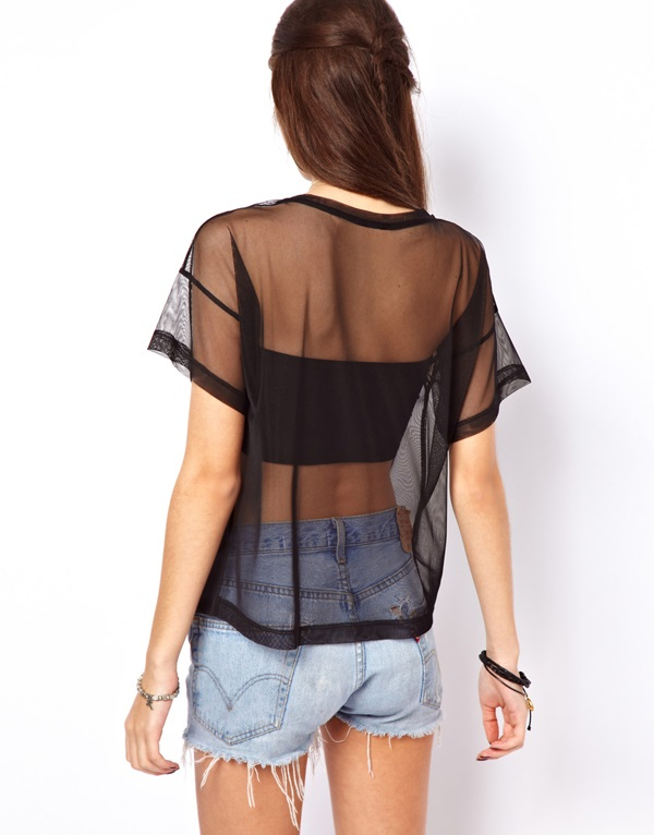 Shirt from fashion1164 on storenvy
