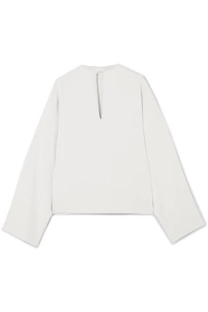Totême blouse top