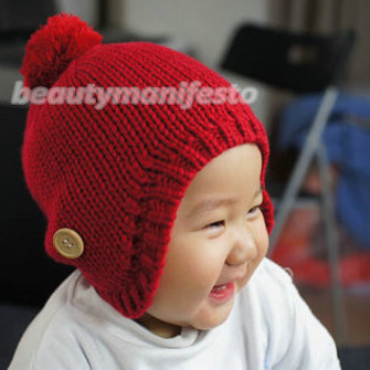 Cable Hat Knit Pattern : FUNKY KNIT BABY HATS KNITTING PATTERNS   KNITTING PATTERN