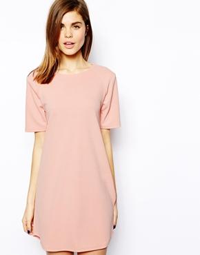 Warehouse | Warehouse Crepe Dress at ASOS