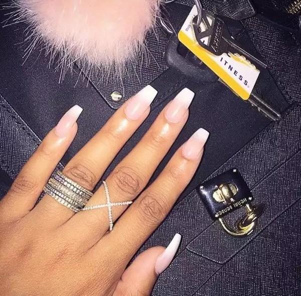 Pastel Nail Designs