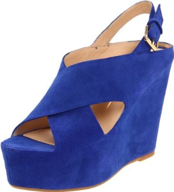 Amazon.com: Dolce Vita Women's Julie Wedge Sandal: Shoes