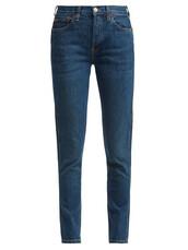 jeans,cropped,dark,blue,dark blue