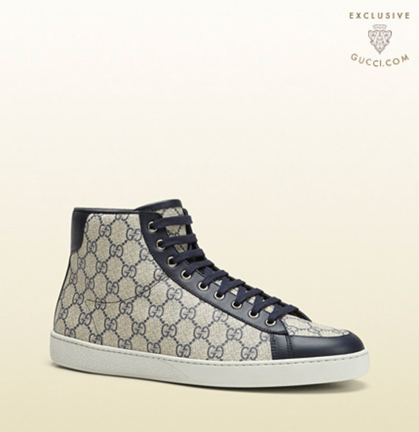 Guccy logo sneakers - Black Gucci 4urv9if
