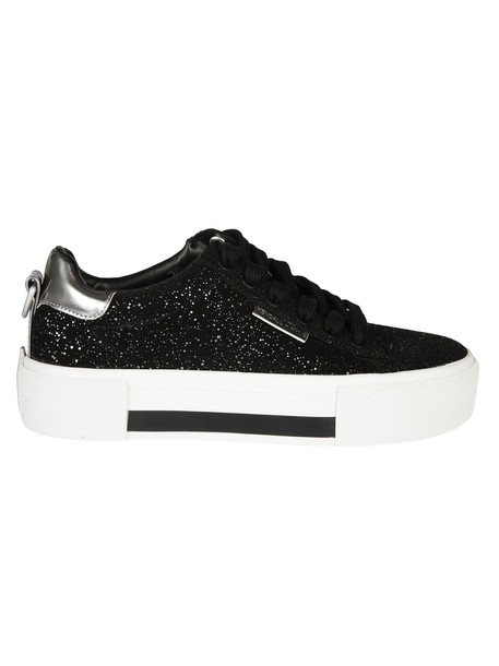 KENDALL + KYLIE sneakers platform sneakers black shoes