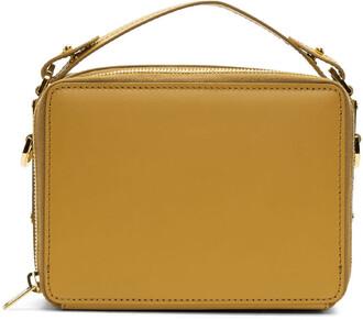 mini bag yellow