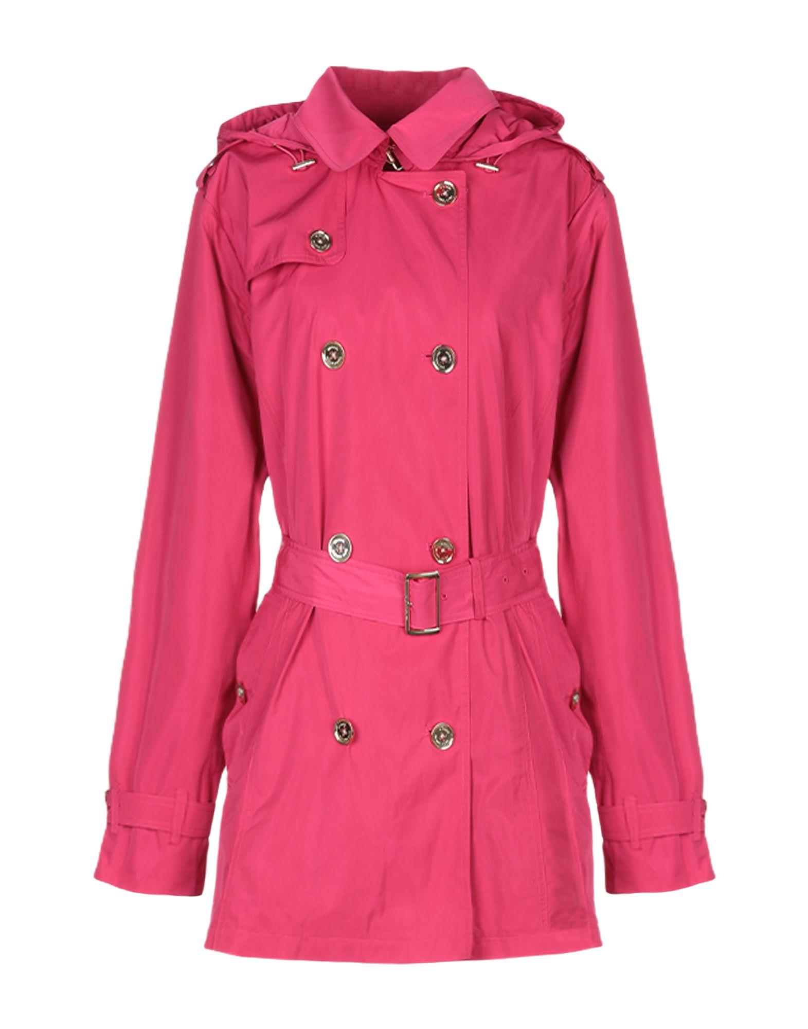 MICHAEL MICHAEL KORS Full-length jacket - Coats & Jackets | YOOX.COM