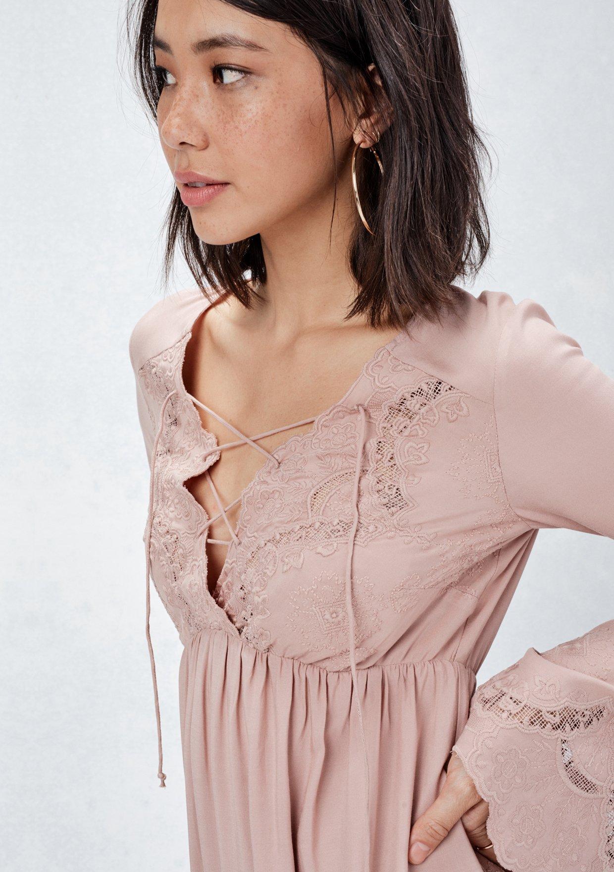 Wren Dress - LOVESTITCH