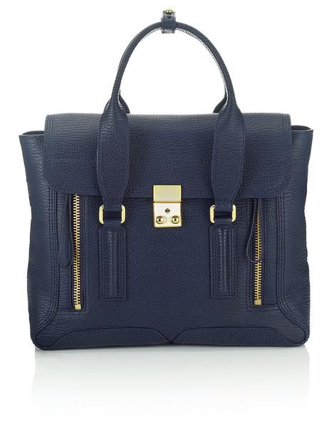 3.1 Phillip Lim satchel leather