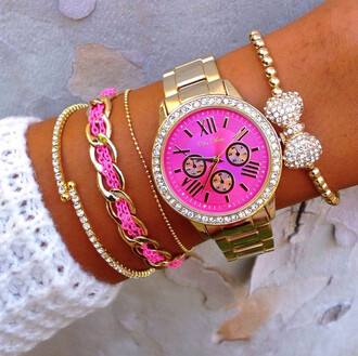 jewels stud bracelet watch bracelets stacked jewelry