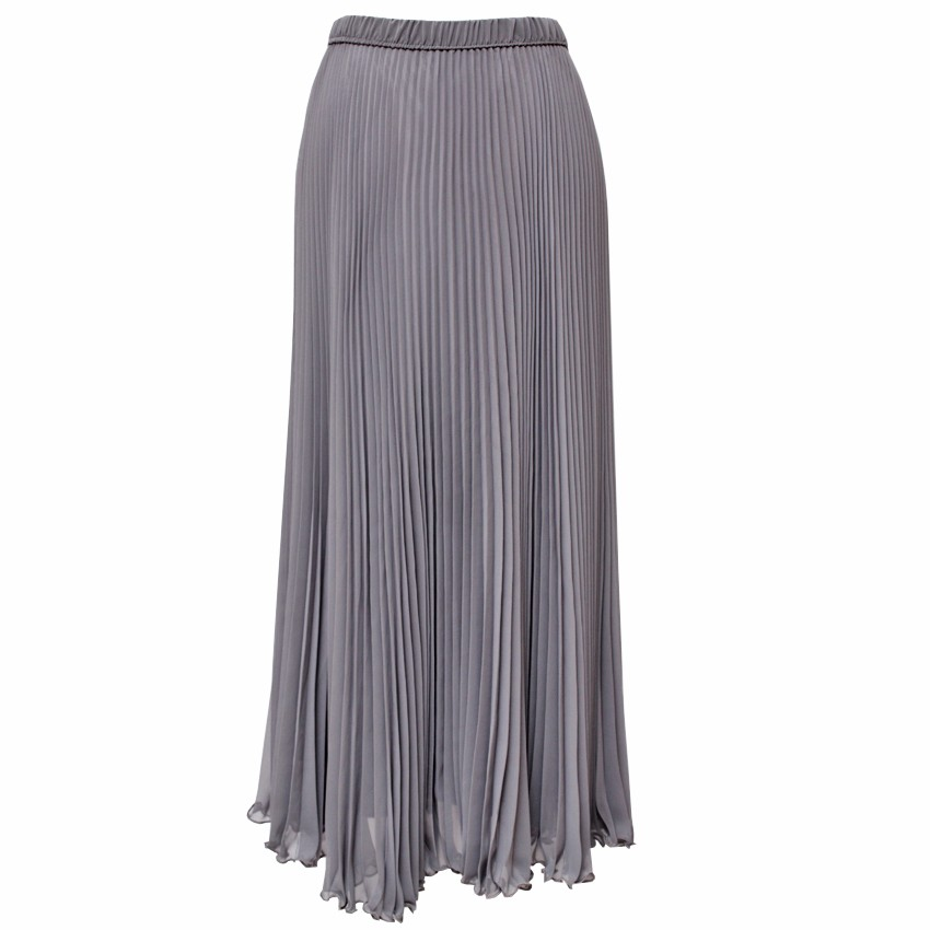 maxi skirt - bottom Style by Marina