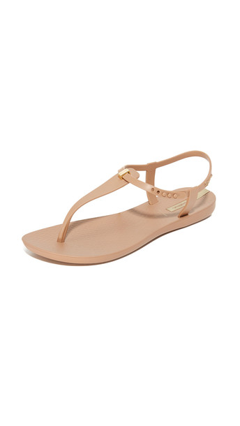 5679fa4ac27a Ipanema Premium Lenny Desire Sandals - Brown - Wheretoget