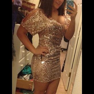 dress sparkly