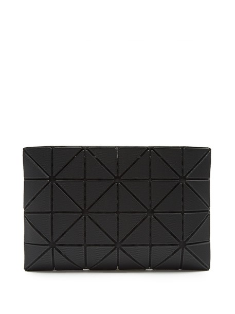 BAO BAO ISSEY MIYAKE pouch black bag