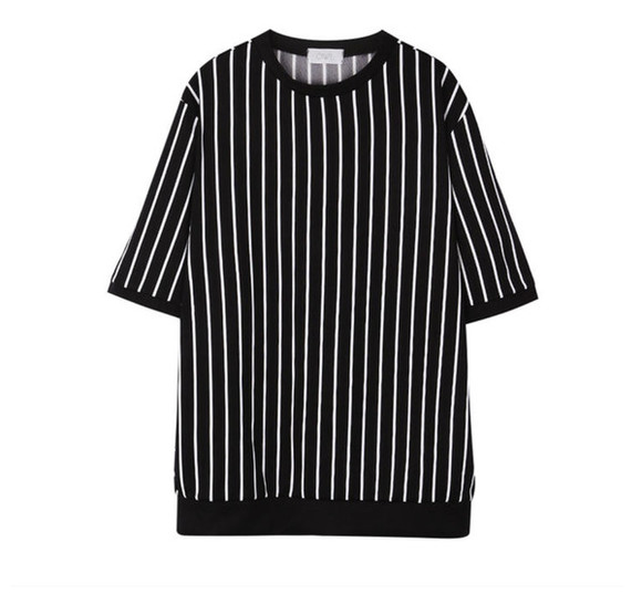 stripes striped shirt
