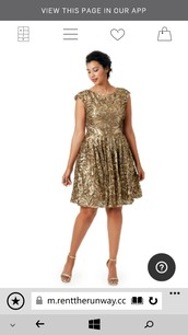 dress,gold,gold sequins,gold dress,gold shoes,red lipstick,golden gown,graduation dress,prom dress,prom,prom beauty