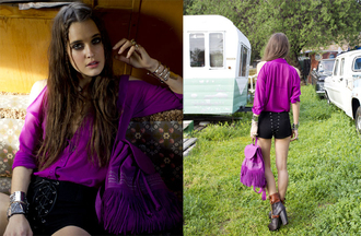 shorts nastygal shopnastygal.com nastygal.com purple blouse cutout blouse chiffon cutout blouse purple chiffon blouse purple cutout blouse purple cutout shirt purple shirt platform boots brown platform boots buckle boots corset shorts black shorts black corset shorts blouse shoes