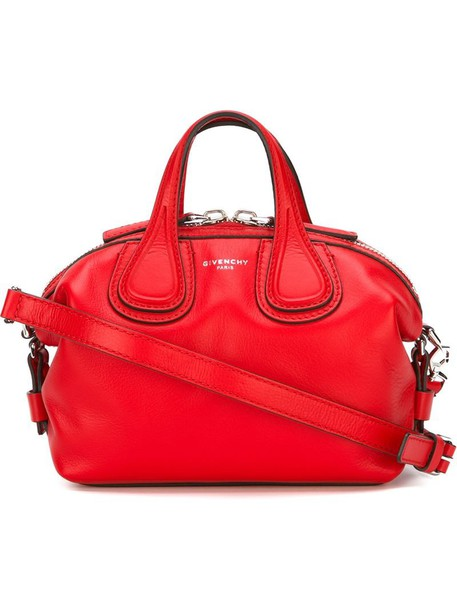 Givenchy red bag