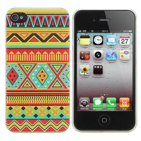 Trop Tribal Phone Case (iPhone 4 4s) | Outfit Made