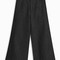 Victoria, victoria beckham wide cropped jeans