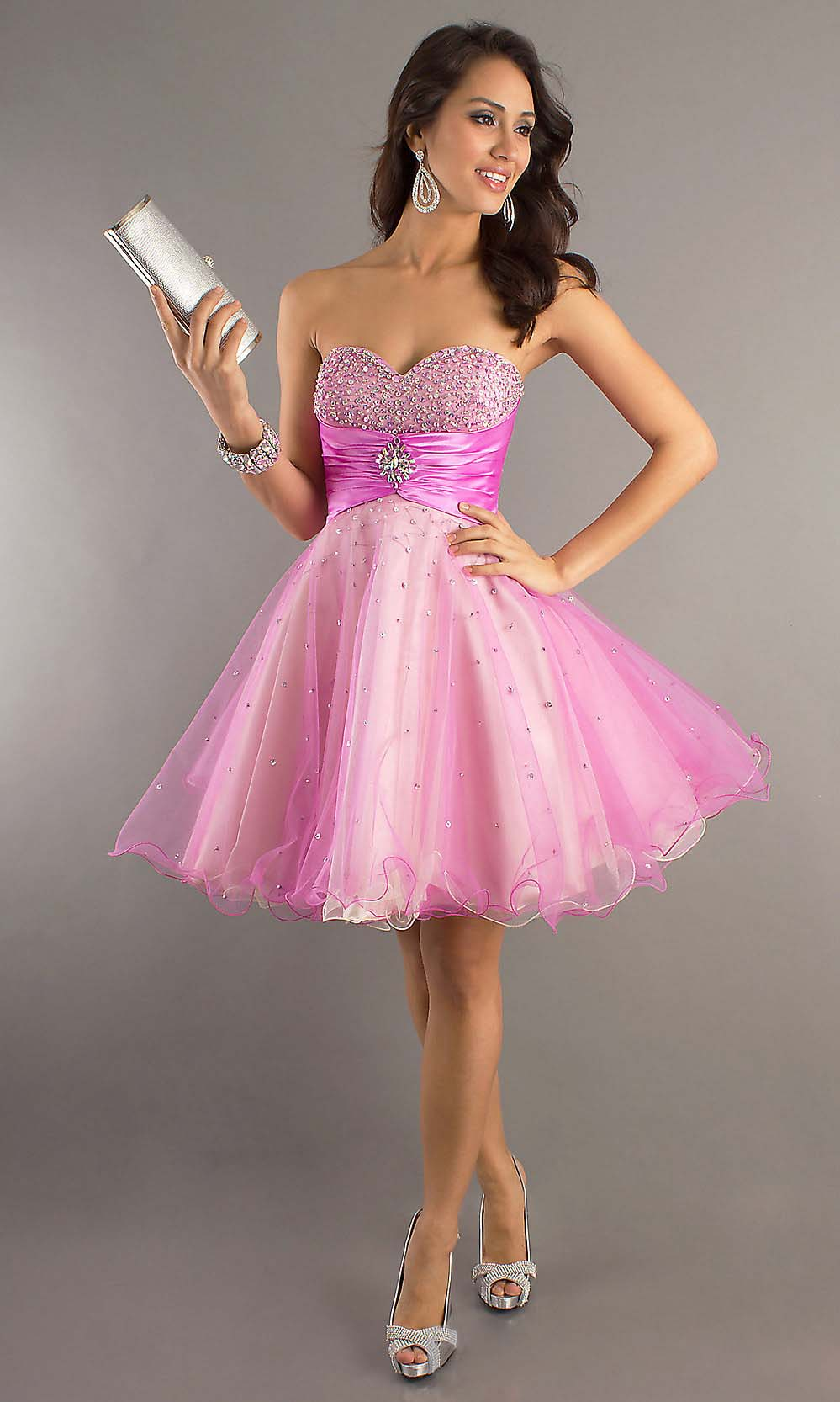 Cheap Cute Formal Dresses