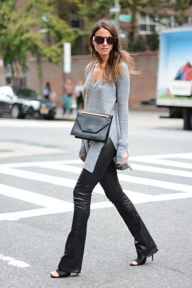 fashion vibe bag sunglasses blogger