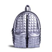 bag,backpack,rucksack,silver,silver bag,silver backpack,silver rucksack,quilted,quilted bag,quilted backpack,quilted rucksack,silver quilted bag,silver quilted backpack