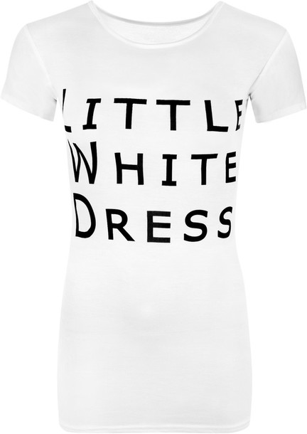 white clothes accessories shirt top default category casual tops top white t-shirt little white dress printed t-shirt