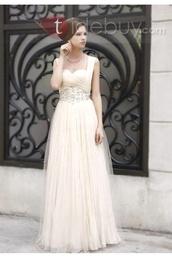dress,long prom dress,white long dress,opened back dress