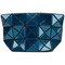 Bao bao issey miyake - prism clutch - women - polyester - one size, blue, polyester