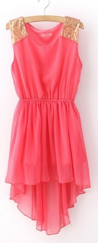 dress pink dress long sleeve dress