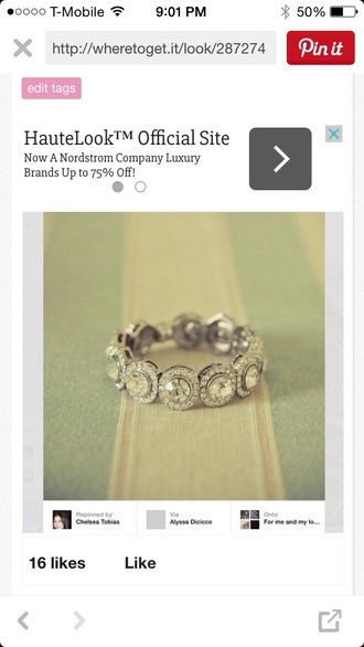 jewels bracelets bling silver bracelet jewelry vintage vintage jewelry