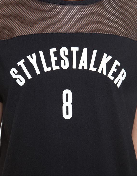 Tee by stylestalker no. 8 tee